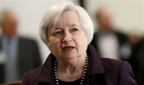 does janet yellen wear a wig ultimately either the fomc or bond traders calling janet