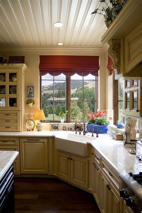 kitchen design with corner sink best 20 corner kitchen sinks ideas on farm