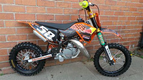 Ktm Sxs Ktm 50 Sx 2011
