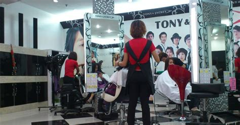 hair blessing rebond review time waits for no one hair blessing rebond by tony and