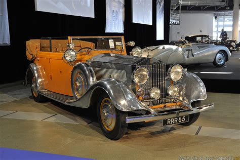 roll royce star 1934 rolls royce phantom ii star of india gallery
