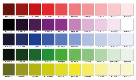 hex colors design terms glossary for the non designer h is for