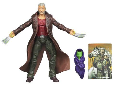 imagenes de wolverine lego hasbro marvel universe wolverine old man logan with hulk