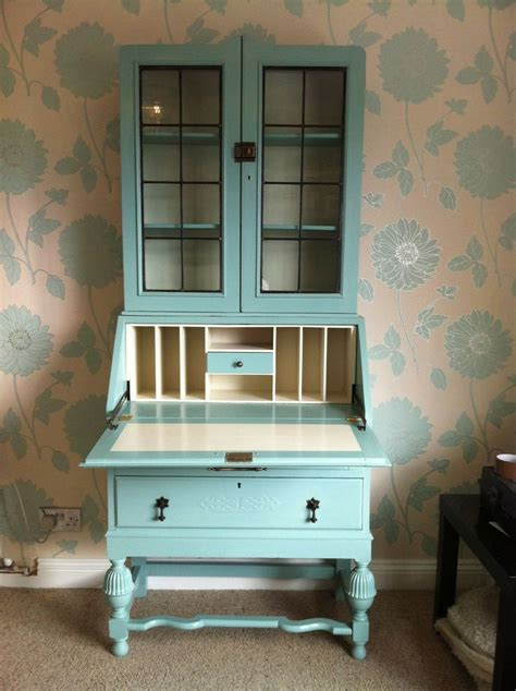 shabby chic secretary desk 28 best vintage bookcases images on pinterest vintage
