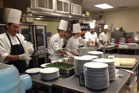 Kitchen Staffing Agencies by Event Catering Mediterranean Villa