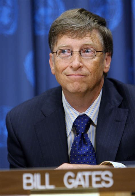 bill gates little biography who is bill gates and what did he invent