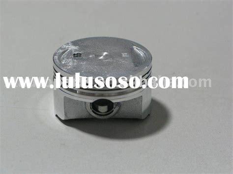 Spare Part Yamaha Mio jupiter z srl110 motorcycle engine parts cylinder set for