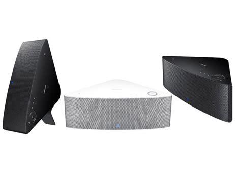 Samsung Multi Room by Samsung Multiroom M7 Zwart Wam750 Alle Tv Speakers