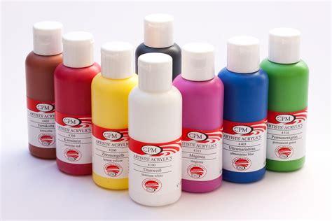 Free photo: Acrylic Paints, Color, Bottles   Free Image on