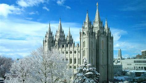 imagenes de templos sud en navidad los mejores 21 templos mormones los mormoneslos mormones
