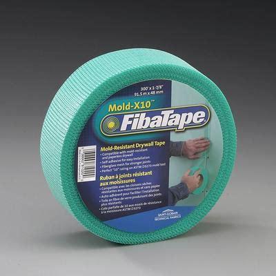 fibatape mold x10 mold resistant drywall home depot