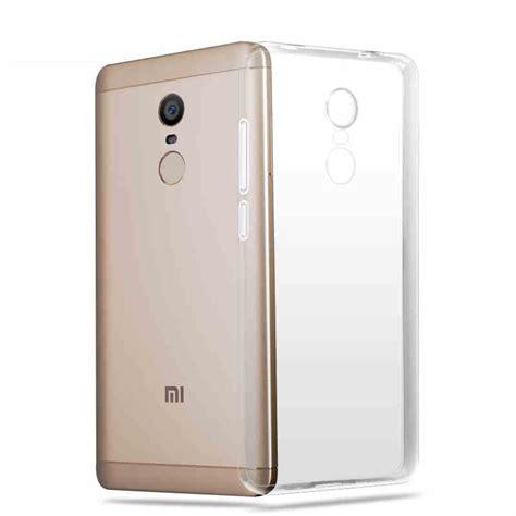 Ultrathin Redmi Note 4x xiaomi redmi note 4x ultrathin transparent tpu soft
