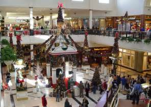 Christmas Lights Nj Shopping Center Christmas Decorations Holiday Mall Displays