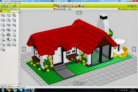 lego digital designer templates software free