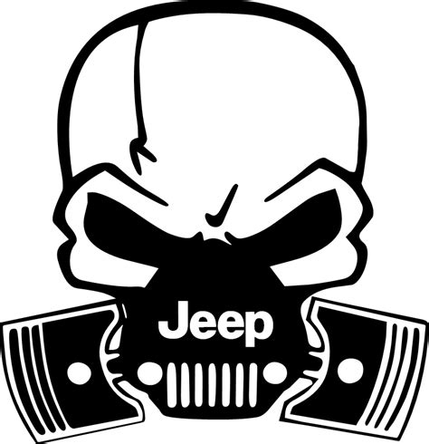 jeep punisher wallpaper jeep with skull wallpaper wallpapersafari