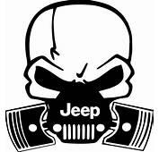 Jeep With Skull Wallpaper  WallpaperSafari