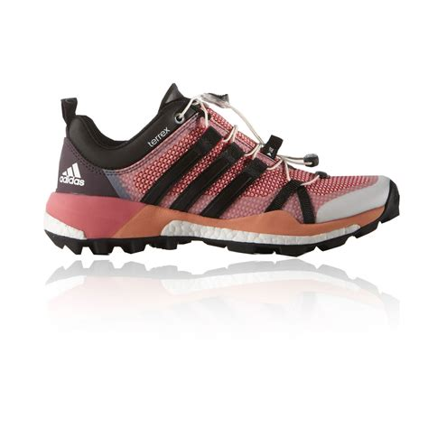 adidas terrex skychaser s trail walking shoes ss16
