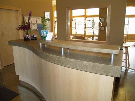 Business Countertops by Photo Gallery Concrete Countertops Racine Wi The