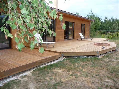 faire une piscine en bois 2672 terrasse en beton mb77 jornalagora