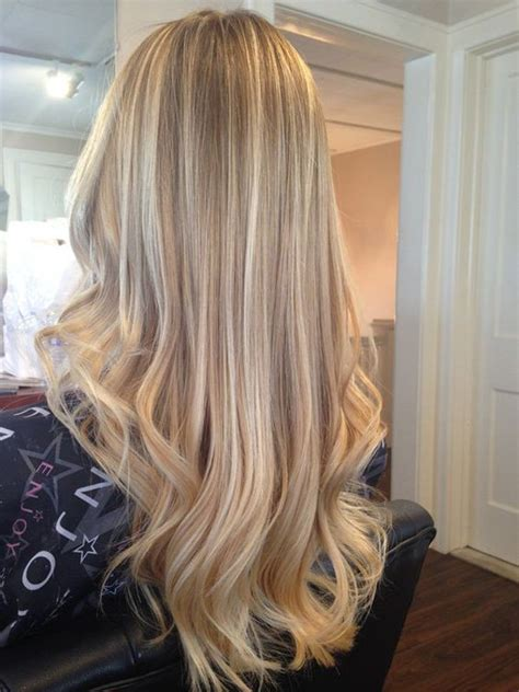 blonde hair with highlights 35 blonde hair color ideas art and design