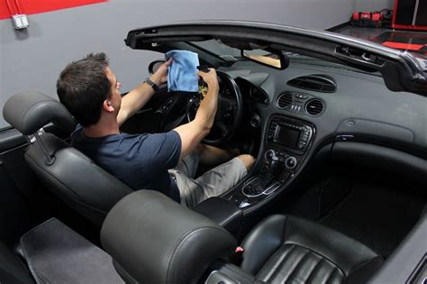 Car Interior Protectant by Mckee S 37 Fast Interior Detailer 5 Minute