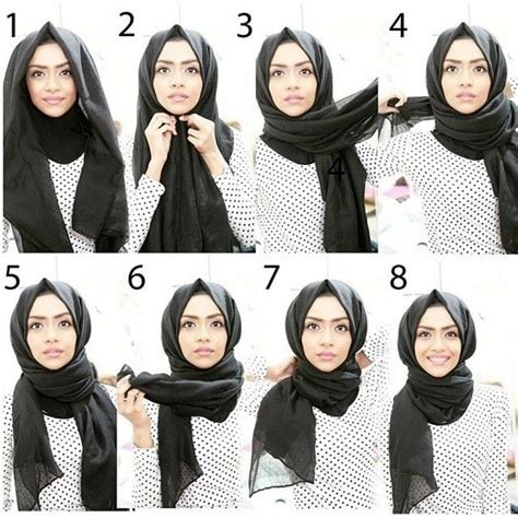 tutorial layering turban style 25 best ideas about hijab tutorial on pinterest hijab
