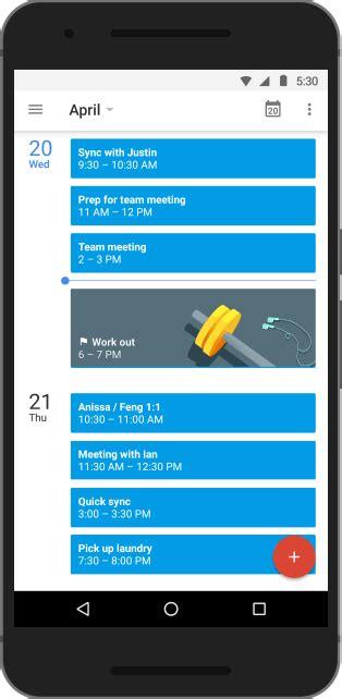 Calendar Goals How To Use Calendar Goals How To Pc Advisor