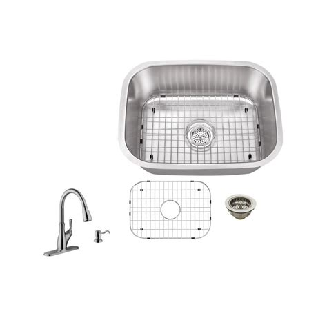 ipt sink company undermount 33 in 18 gauge stainless ipt sink company undermount 23 in 18 gauge stainless