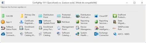 sccm visio sccm 1511 system center configuration manager visio