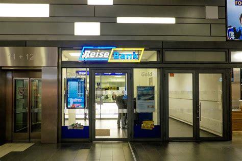 reise bank ag reisebank ag essen hauptbahnhof in 45127 essen