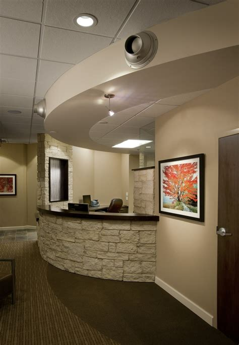 Front Desk Designs For Office 25 Best Ideas About Office Design On Waiting Rooms Office Decor