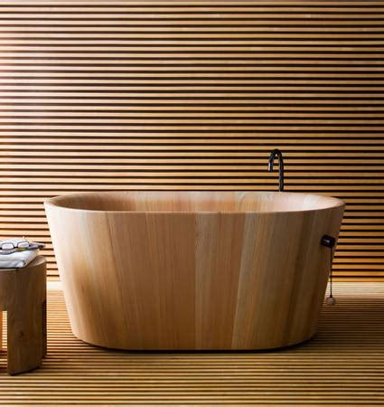 ofuro bathtub japanese ofuro soaking bath tub by rapsel