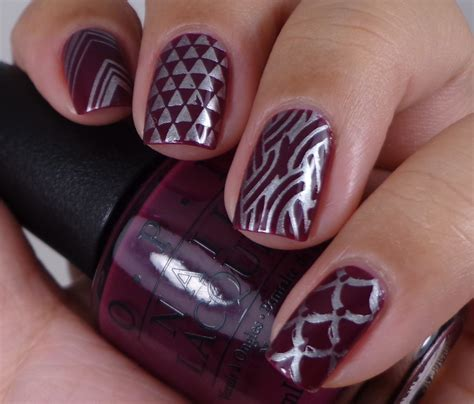 Moyou Nail St Pro Plate 03 moyou pro collection plate 02 of and lacquer