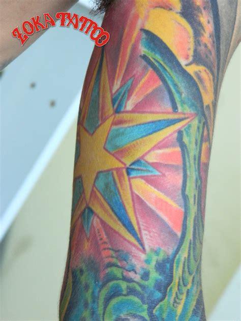 3 dimensional tattoos three dimensional artists org