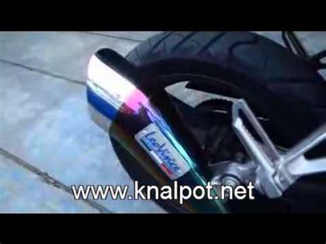 Knalpot Honda Cbr Lokal Cbr K45 Akrapovic Megaphone Fullstainless all new cbr150r k45 dengan kenalpot leo vince by julianto pratama