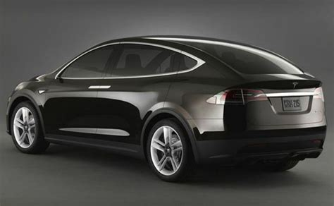 Tesla 2015 Price 2015 Tesla Model X Price And Specs Release Date Review