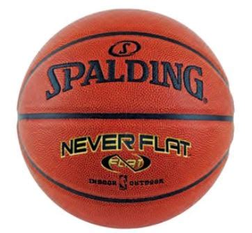 Bola Basket Spalding All Conference Indoor Outdoor sports balls discounts competitive edge products