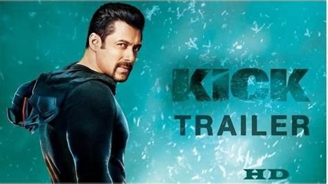 trailer dailymotion kick hd trailer 2014 salman khan