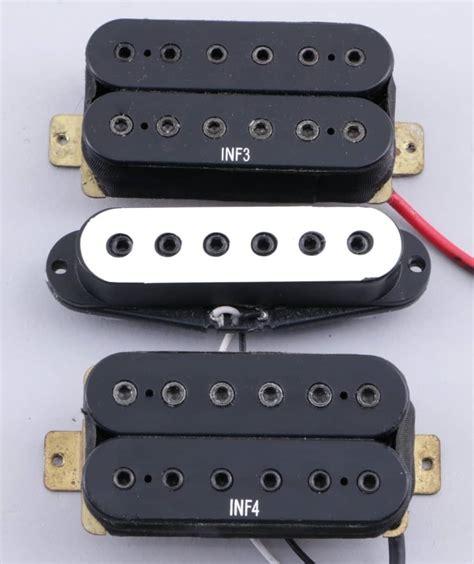 Sepul Gitar Ibanez Inf3 Infs3 Inf4 ibanez inf4 infs3 inf3 set bridge neck guitar reverb