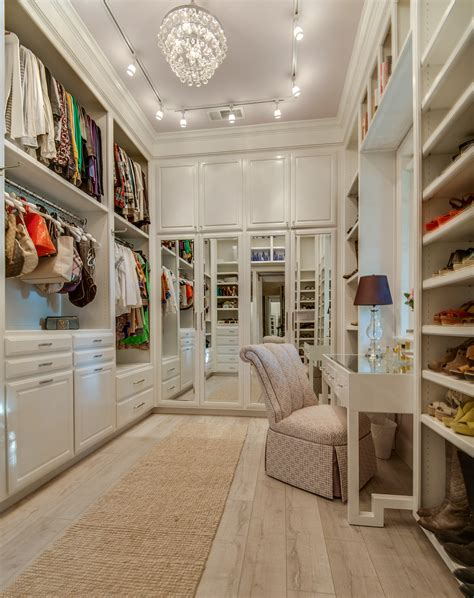 Big Walk In Closets by Fresh Listing Friday Designer Home