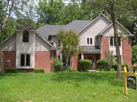 houses for sale in carmel indiana 1532 springmill blvd carmel indiana 46032 foreclosed home information foreclosure
