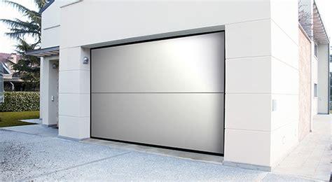 Springless Garage Door by New Garage Door Installation Gecko Garage Doors