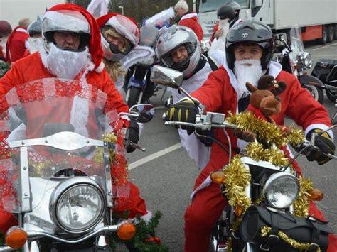 Kinder Motorrad Rennen by Lauf Nikolaus Rauscheb 228 Rte Rennen Und Sammeln Spenden