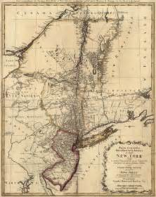 map of the colony of eastcivics4 new york