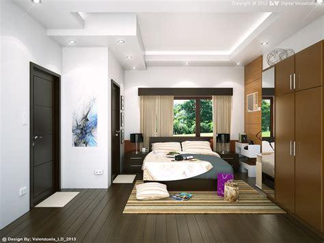 Free 3D Models   BEDROOM   MASTER BEDROOM & VISOPT   by