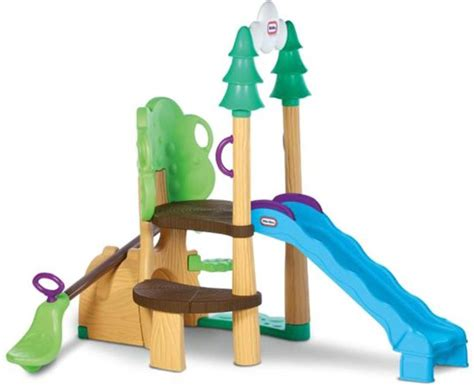 little boat n net menu bol little tikes whimsy woodland climber