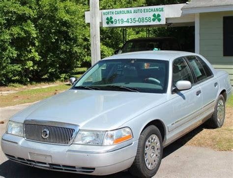 books about how cars work 2003 mercury grand marquis interior lighting buy used 2003 mercury gran marquis in rolesville north carolina united states