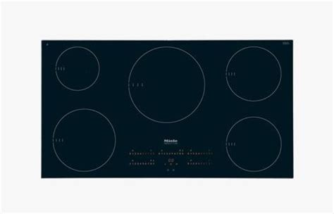 induction hob not heating km 6382 induction hob