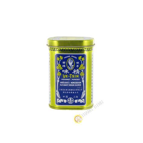 Vetsin 100 Gram sauce asiatique glutamate vetsin 95g