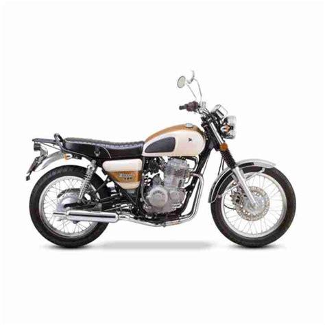 Yamaha Motorrad 400 Ccm by Romet Classic 400 Ccm 4 Takt Motorrad Neu 4 Bestes